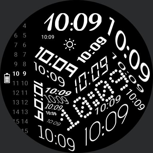 Crazy watch Copy