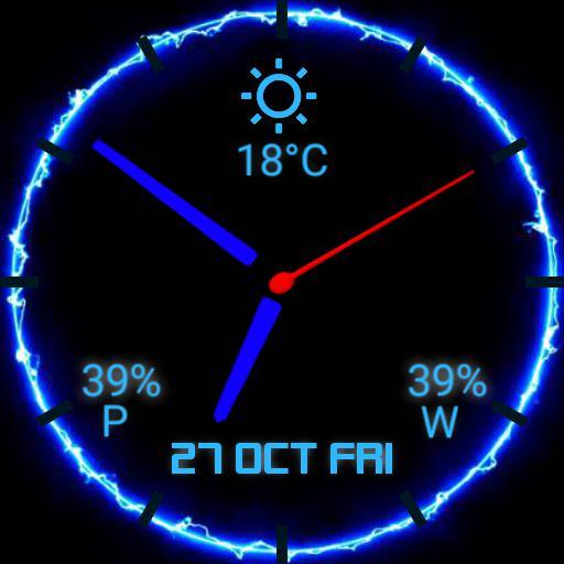 Flare Watch