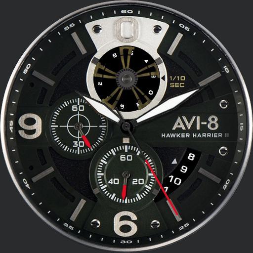 Avi-8 AV-4051-02 v2.2
