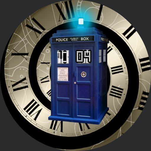 Doctor Who v2.2