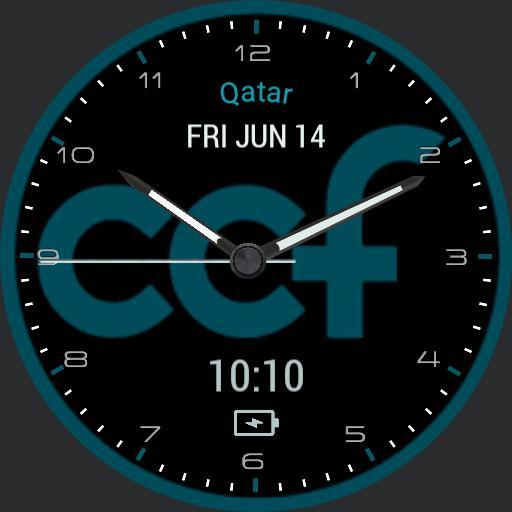 CCF-Q Classic Analog