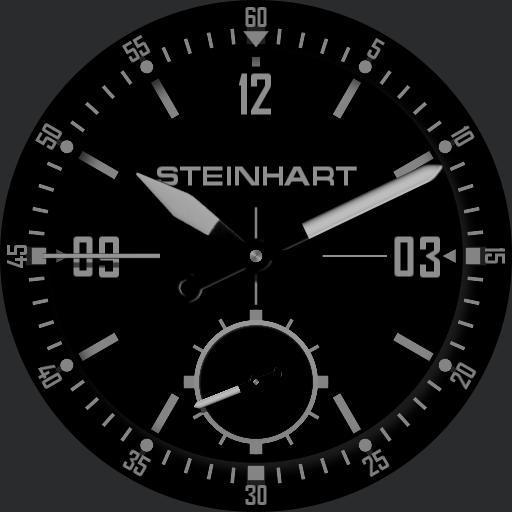 STEINHART ss
