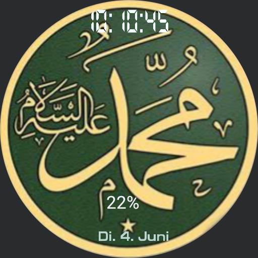 hz. muhammed sav.