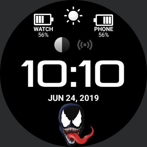 Venom Watch