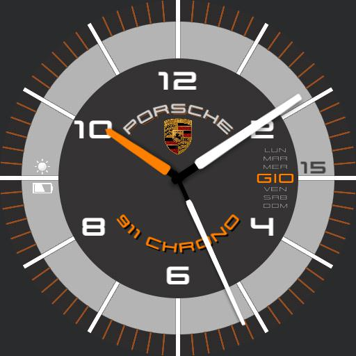 911 Chrono