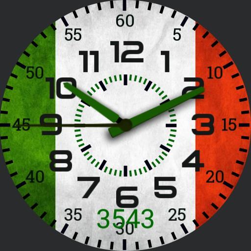 _italian  v2 by gaugaugexi