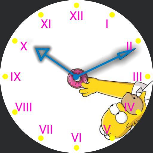 The Simpsons suli
