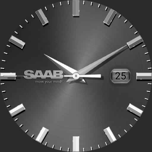 SAAB elegant
