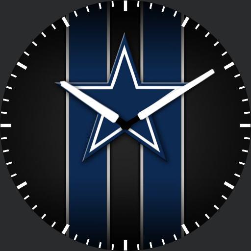 Cowboys Dark for Tink