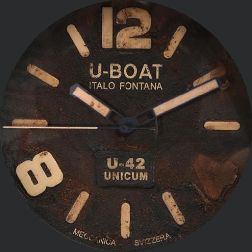 U Boat - U42