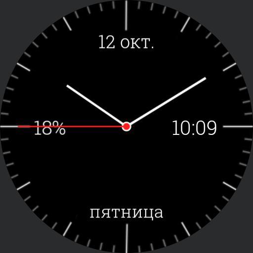 black clock 2.0