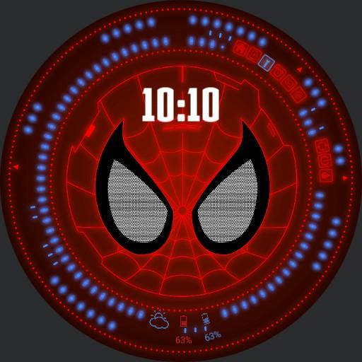 Spider-man Karen
