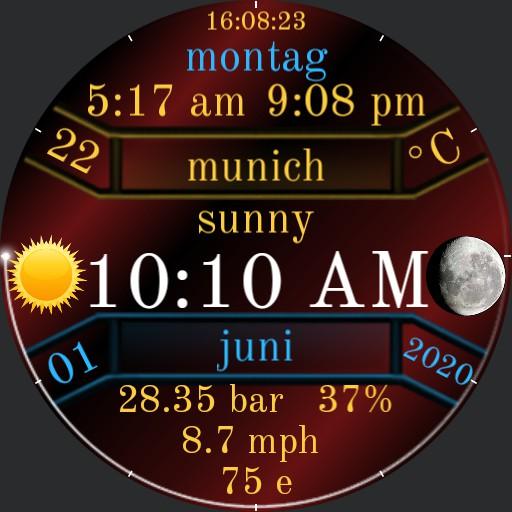 weather 22.0
