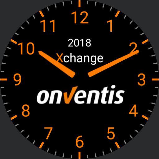 Onventis Xchange 2018