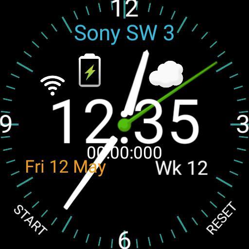 Sony SW3