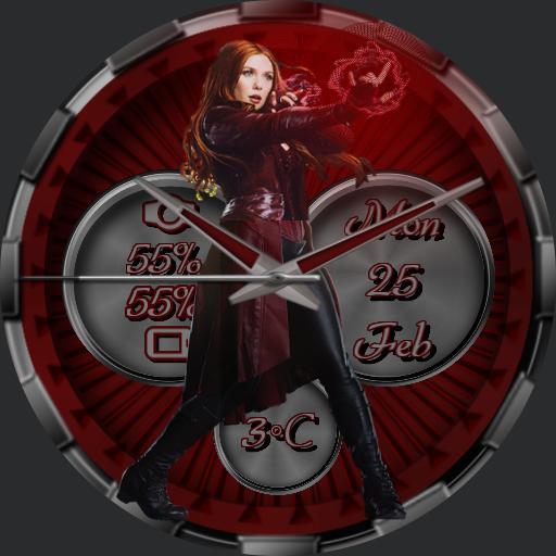 Scarlet Witch JBSW200119