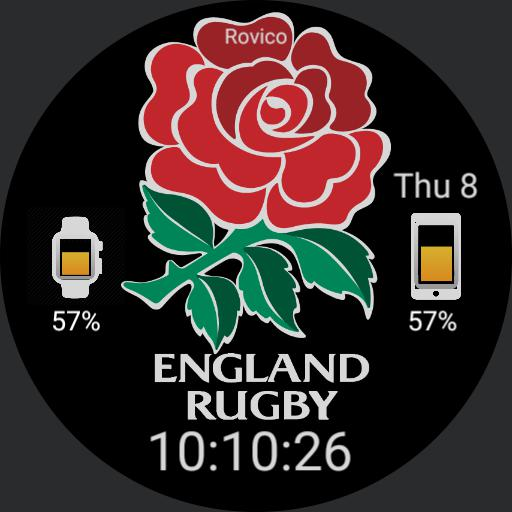 Rovico England Rugby