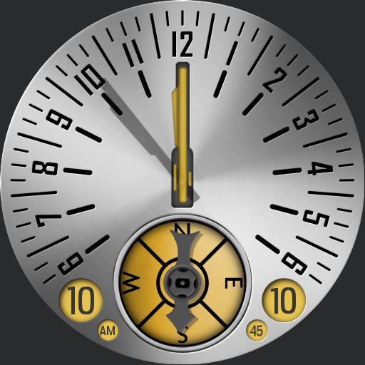 Telzall Sun Watch