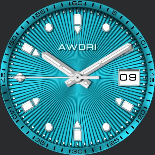 AWDRI JBA180620