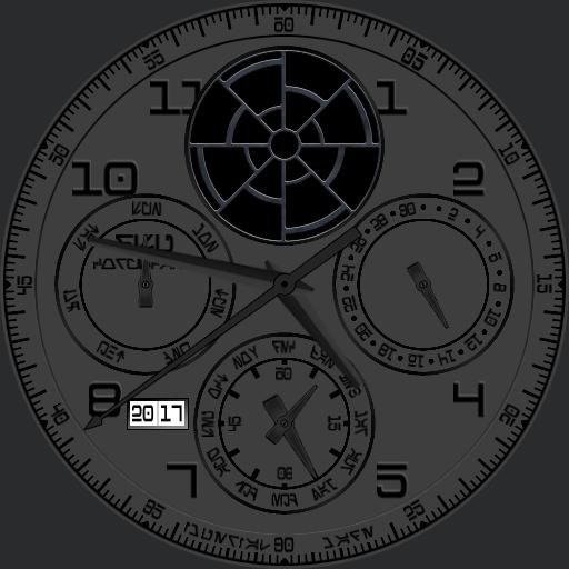 DSP Coruscant