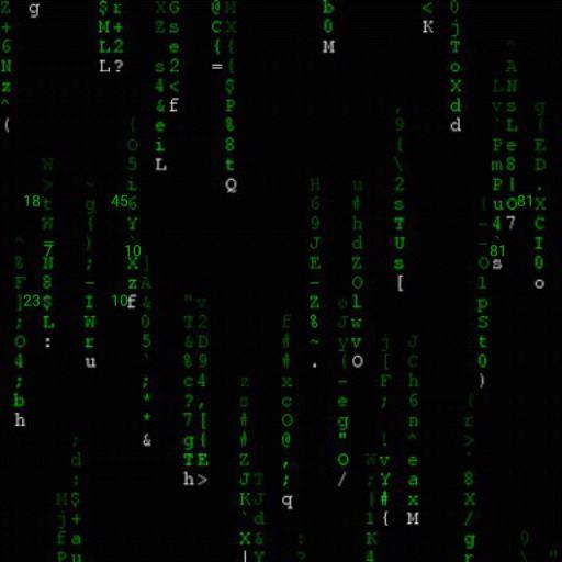 matrix code v0.9