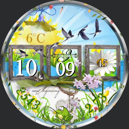 Spring 2 Animation