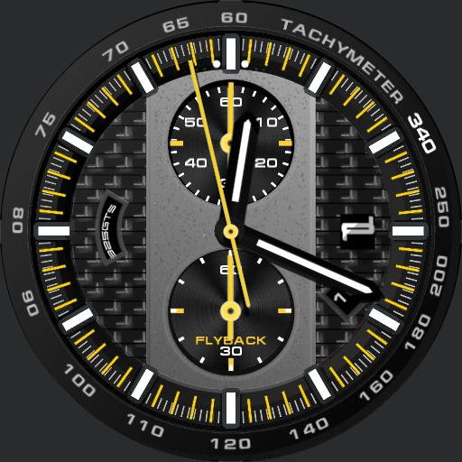 Porche design flyback