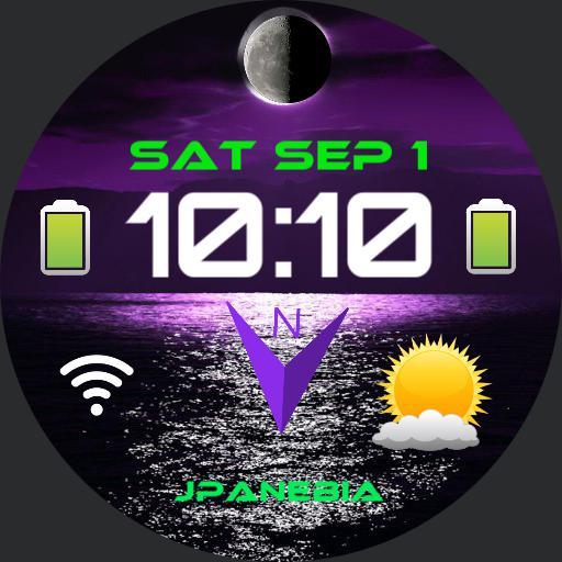 Moonlight Mystery J5