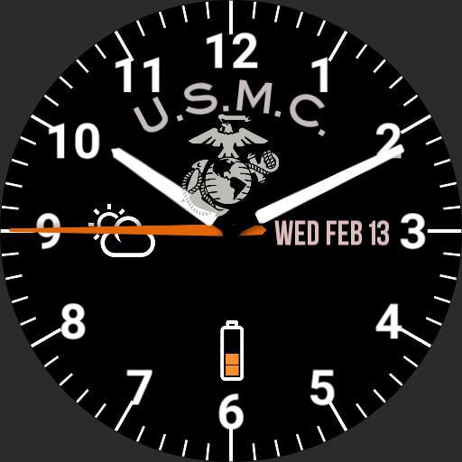 USMC basic 01