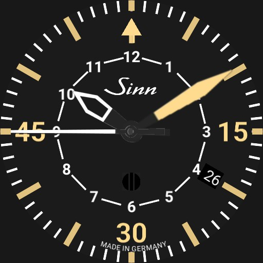 SINN 856 B-UHR