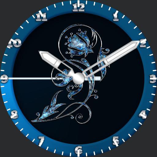 Ortiz Blue Metal