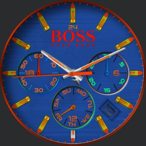 boss arancia sport Copy