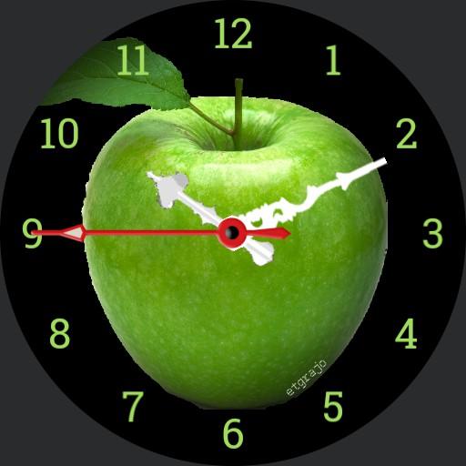 green apple2 v.10