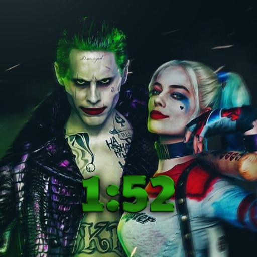 Joker and Harley Copy