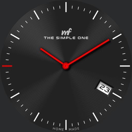 TheSimpleOne