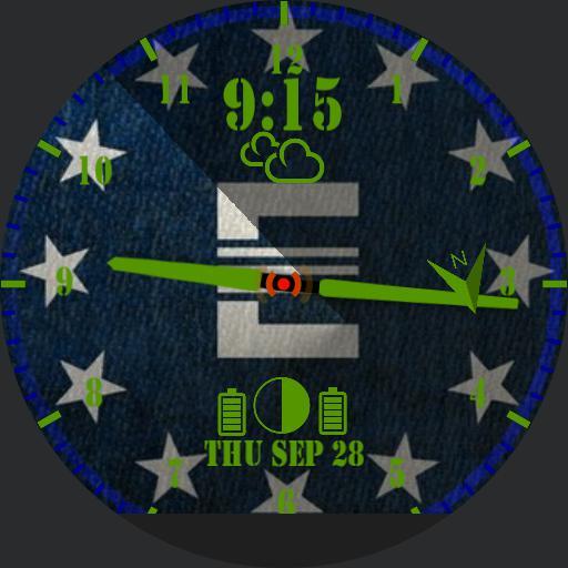 Fallout U.S Enclave Watch