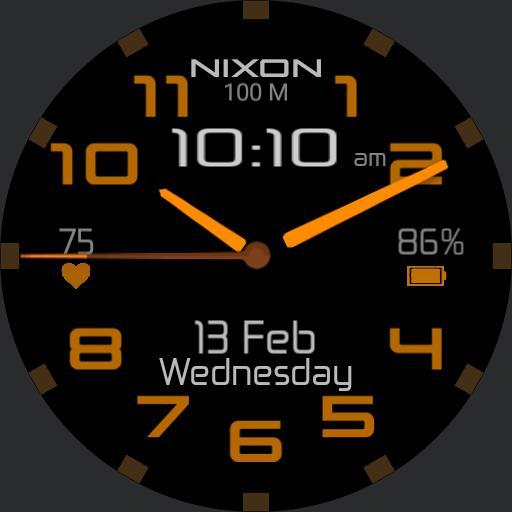 Nixon Inspired HR Copy