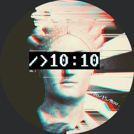 /DOS David