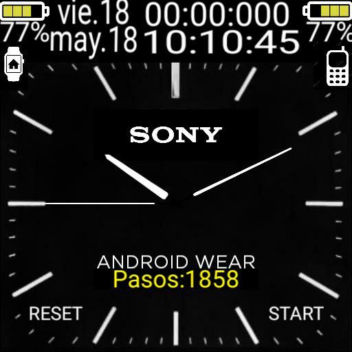Sony clasico 4