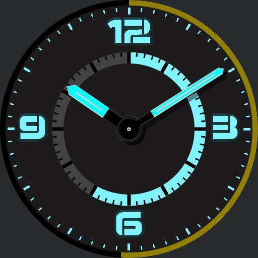 Analog Minutes