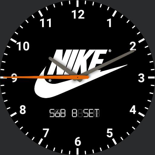 Clssico Nike