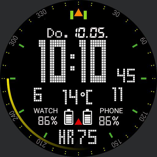 AW004. 4 rotor