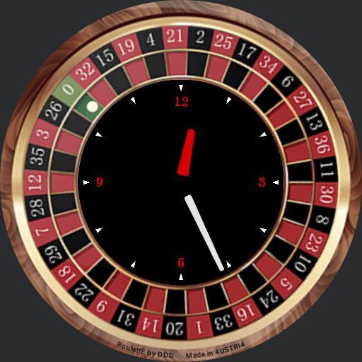 Roulette V1.1