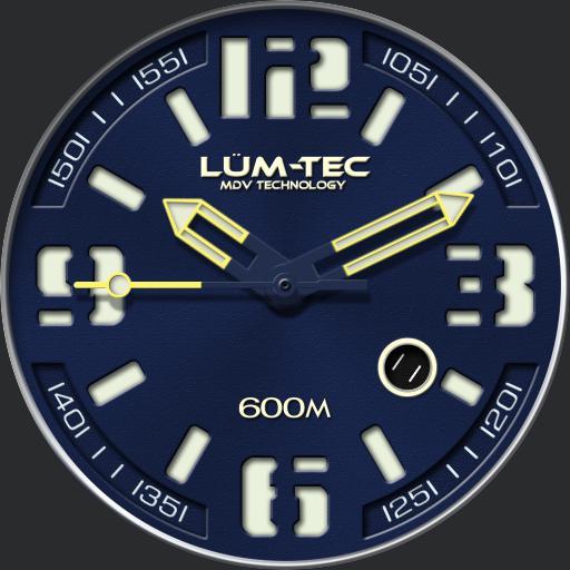 LUM TEC Abyss 600M