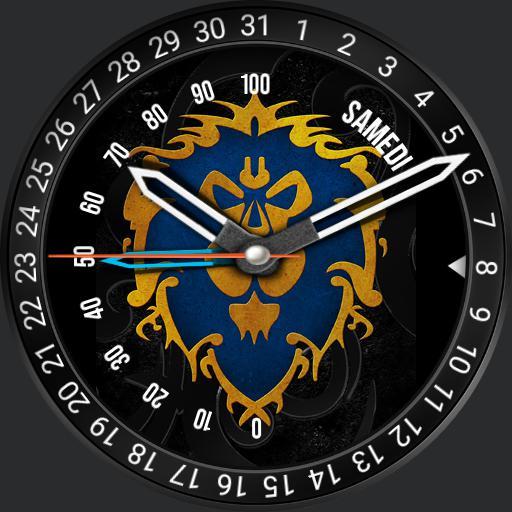 Alliance 007 fix