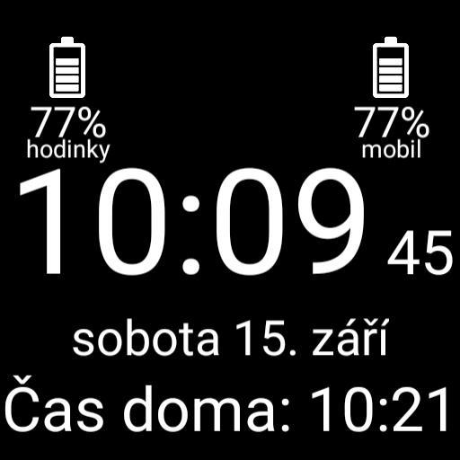 roaming time