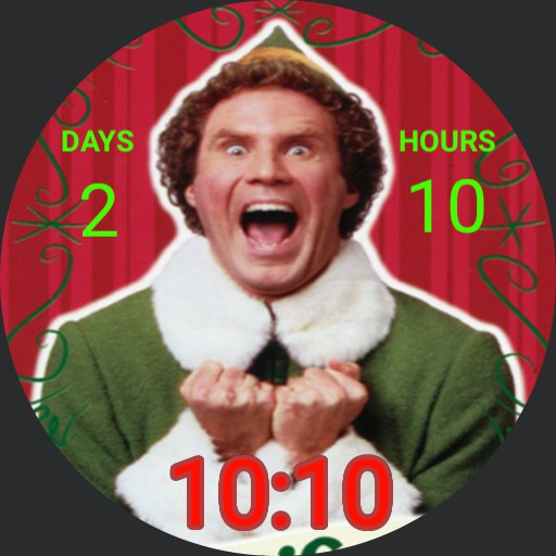 Almost Christmas 2