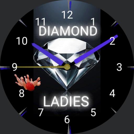 diamond ladies