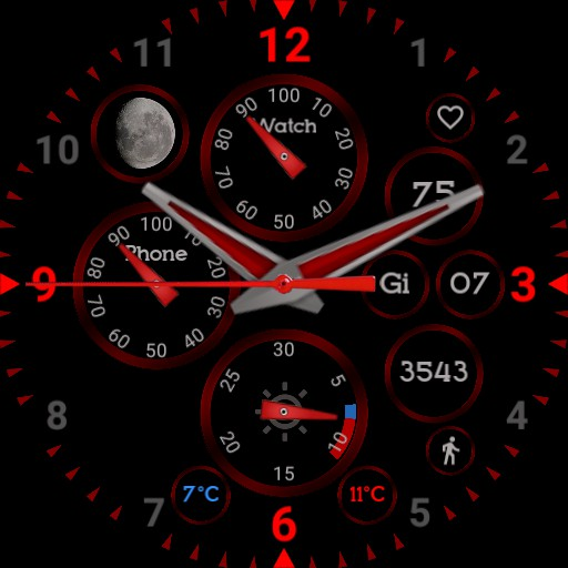 crono huawei watch 2