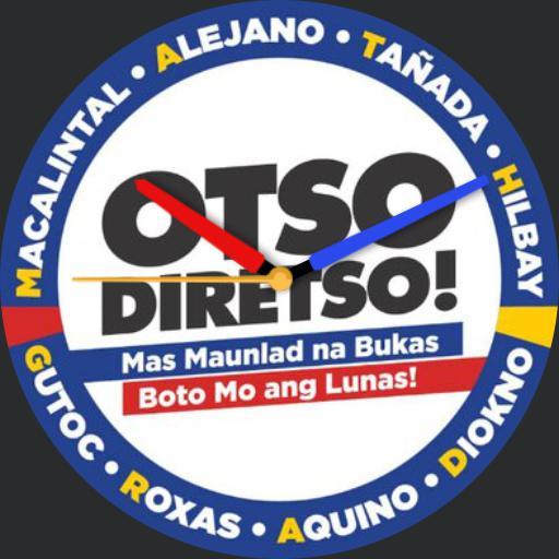 Otso Diretso